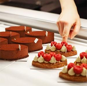 Passer son CAP pâtisserie quand on est sans gluten ?