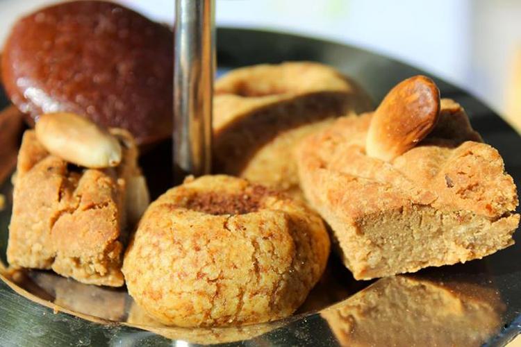La Gourmandise à Raison - 100% sans gluten à Salon-de-Provence