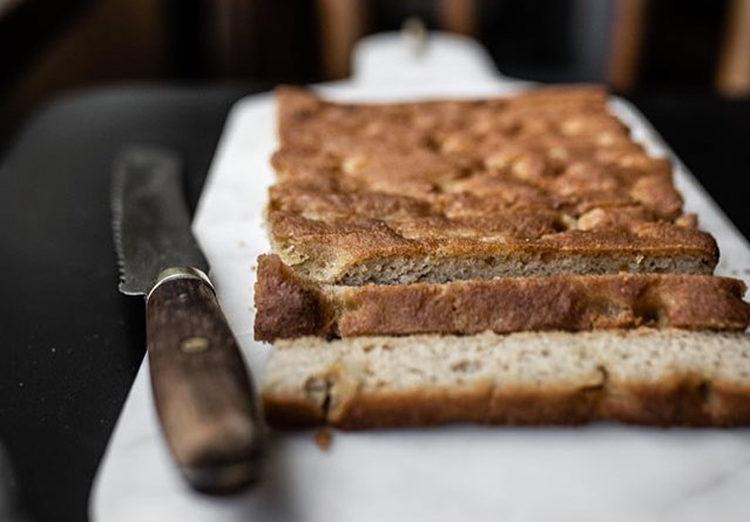 Kom & Sal - 100% sans gluten - ©Anne-Claire Heraud