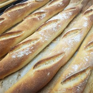 Le guide des boulangeries sans gluten en France !