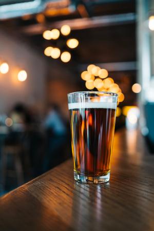 Le guide des bars qui servent des bières sans gluten ©Jonas Jacobsson