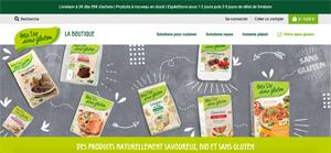 Le guide des e-shops sans gluten ! ©Ma Vie Sans Gluten
