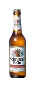 Et une bière sans gluten s'il vous plaît ! ©Schnitzer Braü