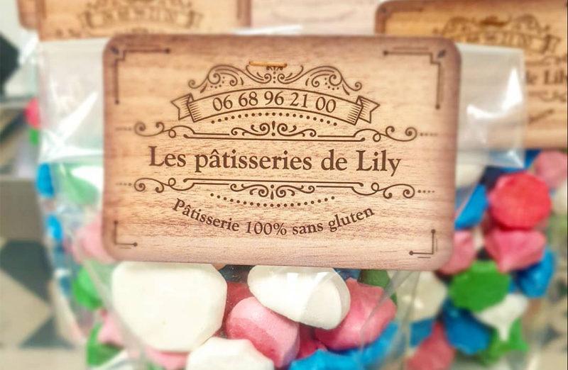Les Pâtisseries de Lily - 100% sans gluten à Marseille