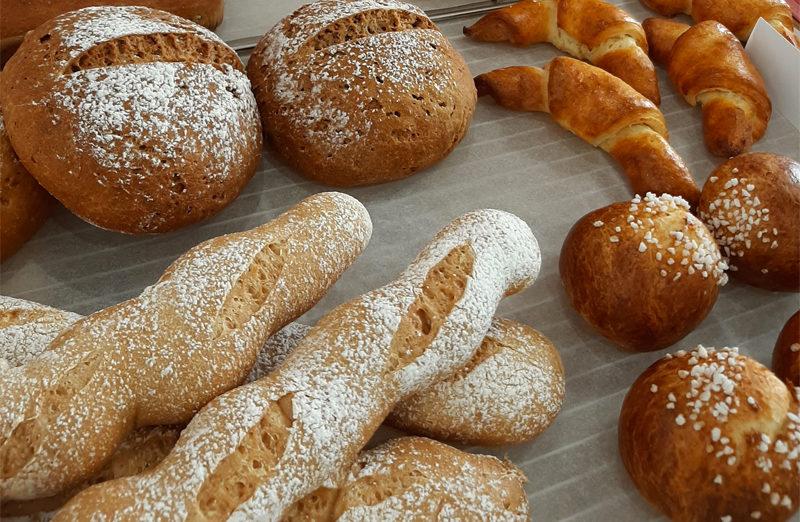 Miski - 100% sans gluten à Antibes