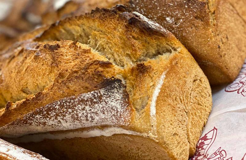 Le Fournil Bio de Luc - sans gluten à Luc-sur-Aude