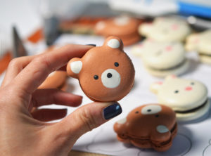 Atelier macarons en live avec Sunny Délices ! ©Sunny Délices