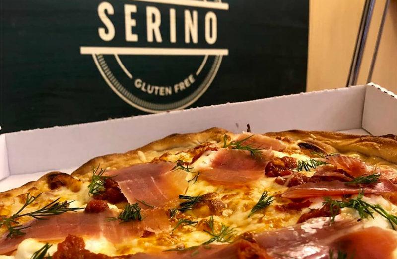 Pizzeria Serino - sans gluten à Hendaye