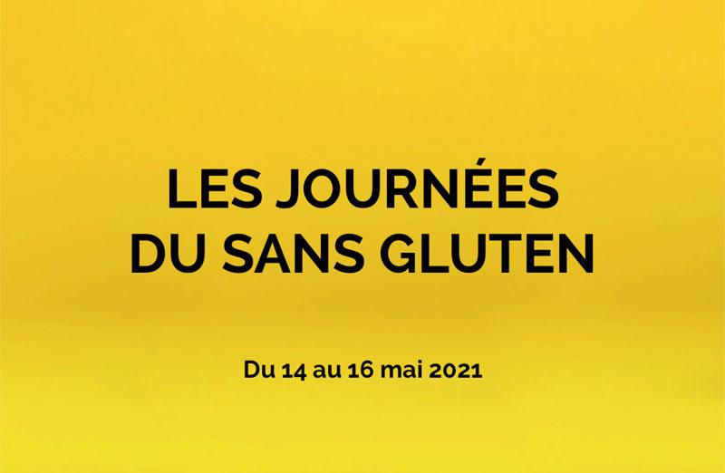 Comment participer au Journées du Sans Gluten ?