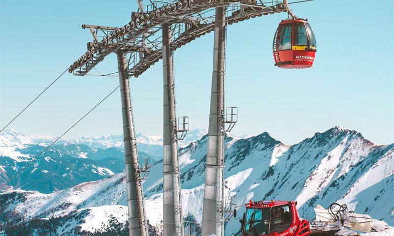 Le gluten à la rescousse des stations de ski ?