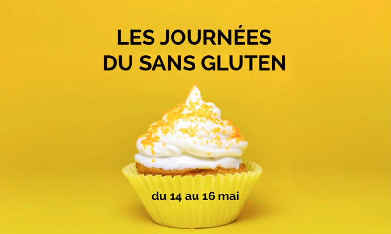 Qu'est-ce que les Journées du Sans Gluten ? ©Because Gus