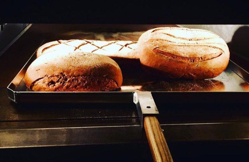 Luxpanem - pains 100% sans gluten