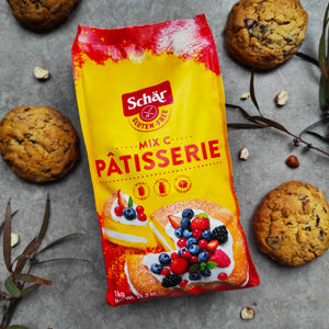 Cookies sans gluten suuuuper gourmands !
