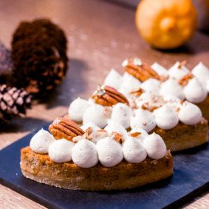 Maison Plume - pâtisserie 100% sans gluten à Paris