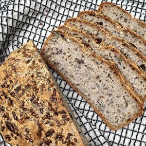 Og Boulangerie - 100% sans gluten à Villeneuve d'Ascq