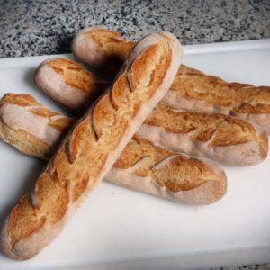 Clémentine Oliver - 100% sans gluten à Paris ©Jean Bibard